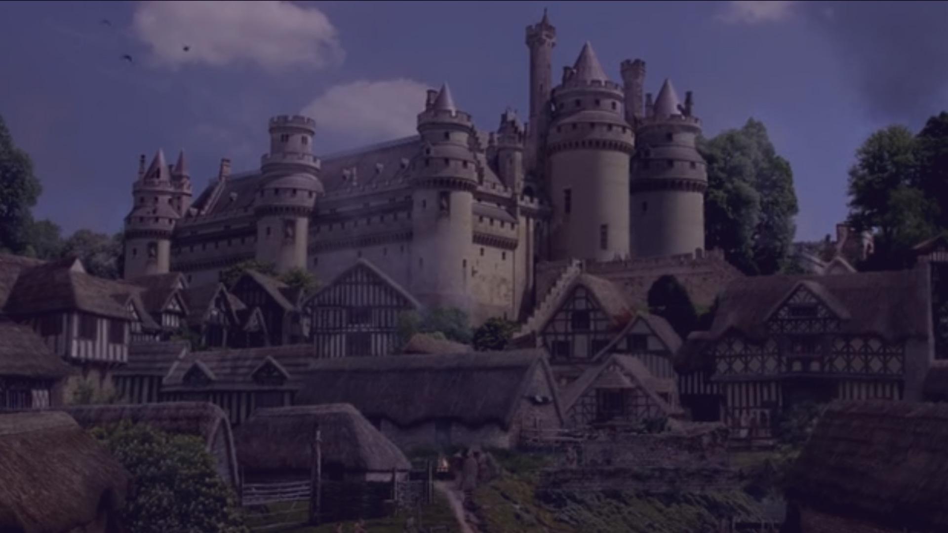 Marketing Magic From Merlin